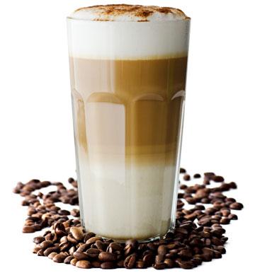 latte m