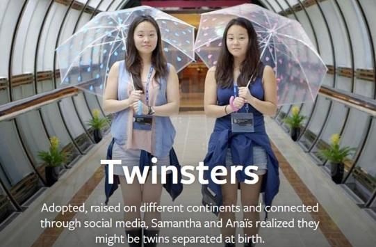 Twinsters-Samatha-and-Anais-adopted-reunited-social-media1